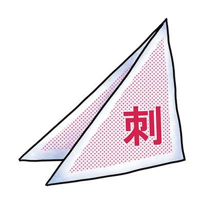 三角巾・バンダナ