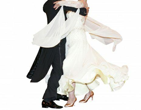 社交ダンス用ベスト