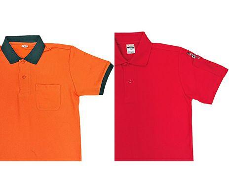 ポロシャツのカスタム製作事例