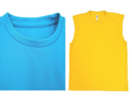 Tシャツのカスタム事例