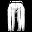 ズボン・スカート