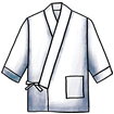 和服・作務衣