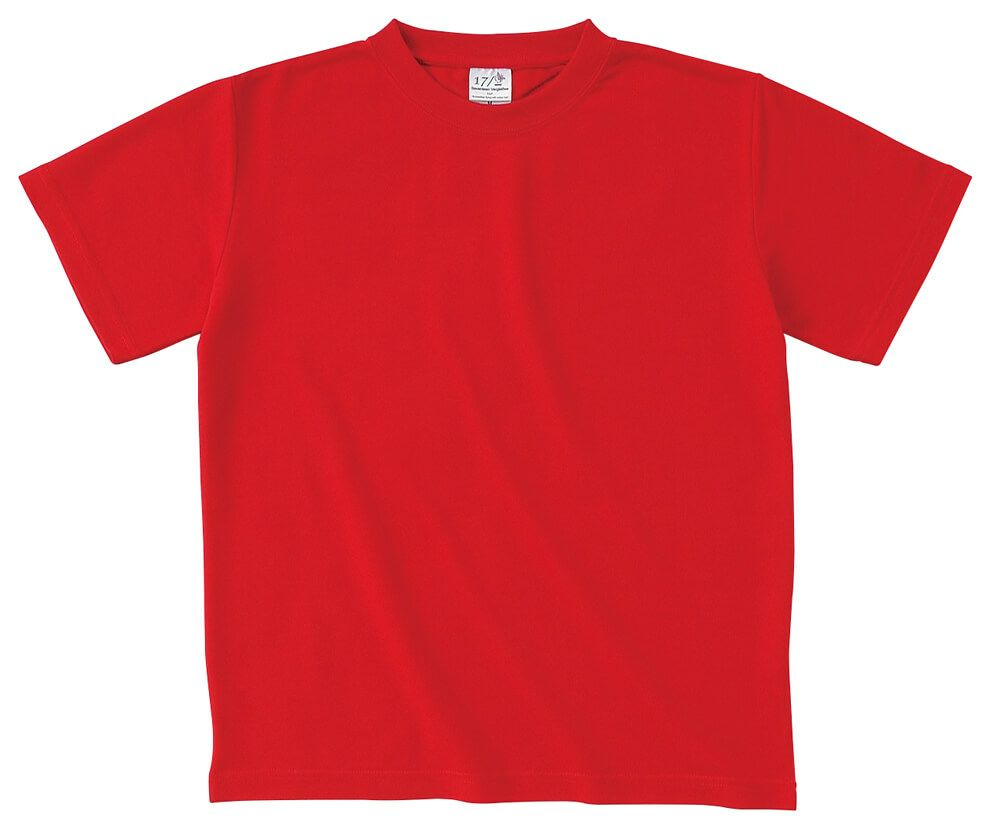 レッド(赤色)#06