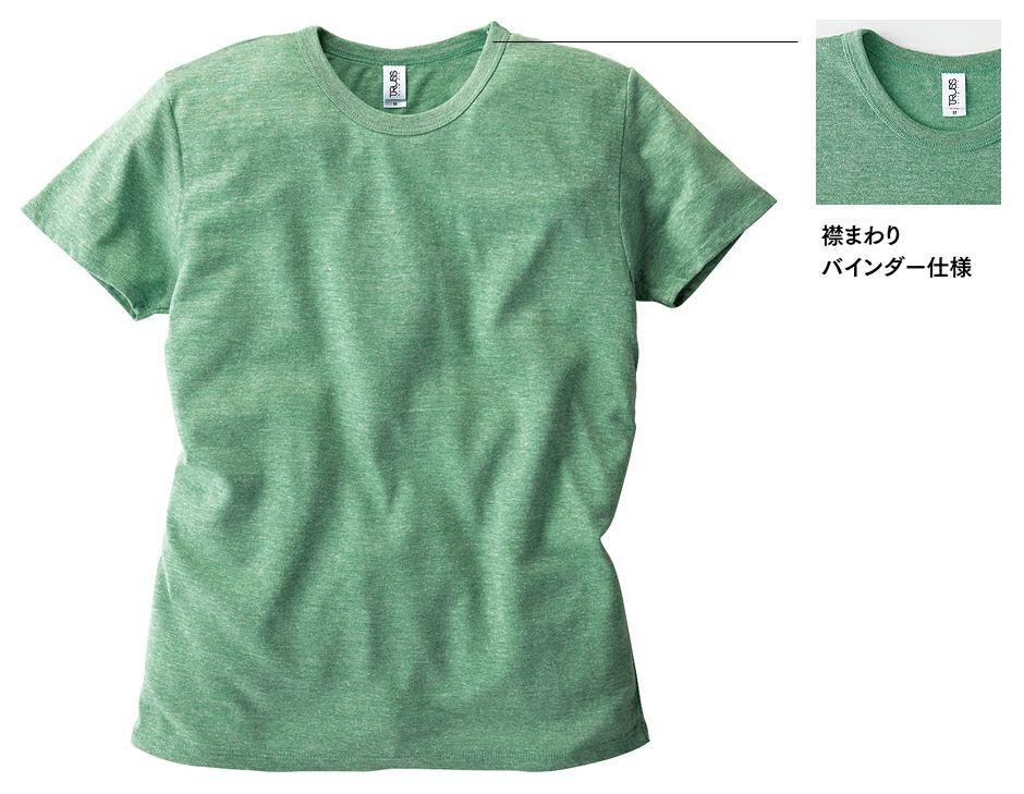 半袖Tシャツの詳細部分