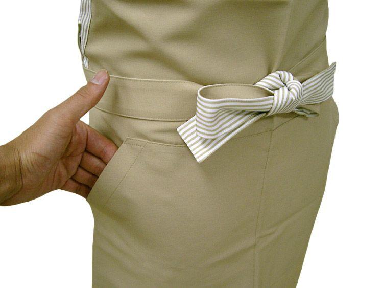 ポケット部分です!