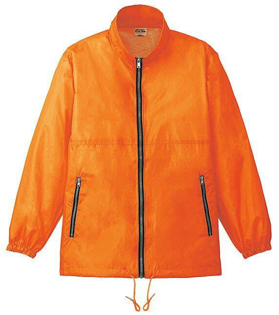 この色はオレンジ