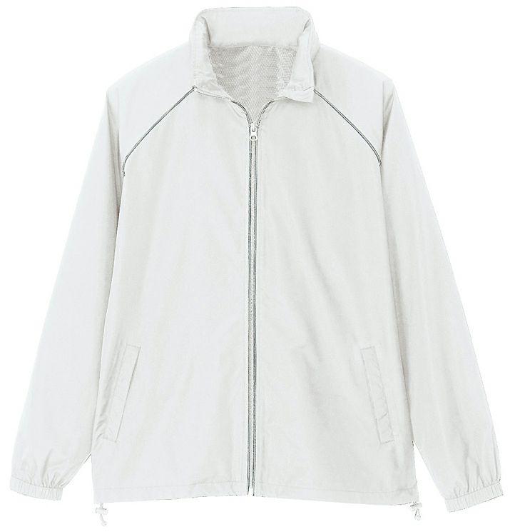 ホワイト(白色)#001