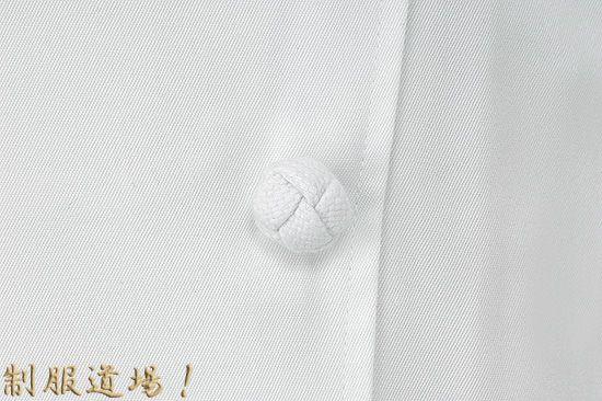 ボタンのアップ写真