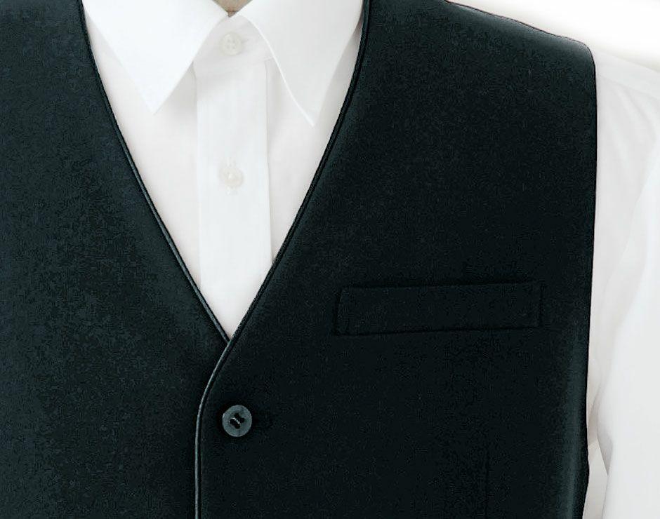 襟元のアップ画像