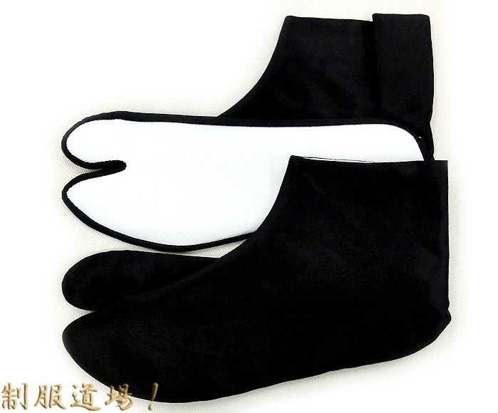 特大31cm・32cmの黒足袋