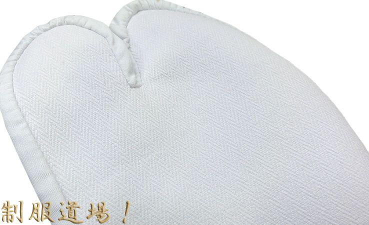 白足袋のソール写真