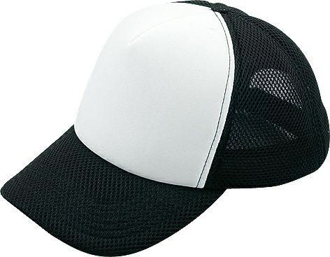 ブラック×白