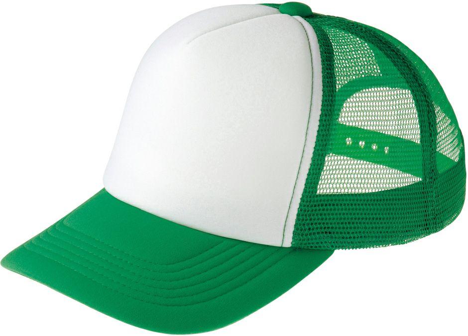 グリーン×ホワイト#063