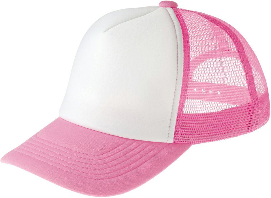 ピンク×ホワイト#147