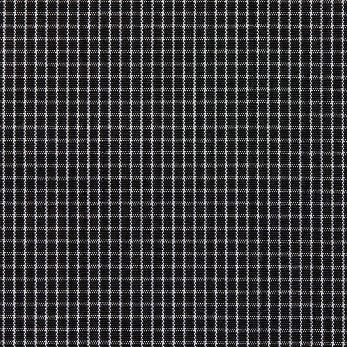 ブラック生地のアップ写真です。