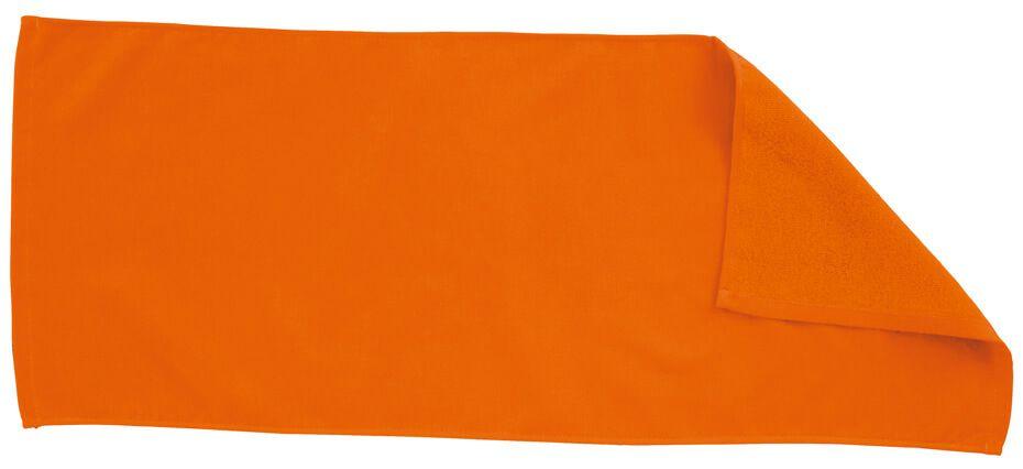 オレンジの平置き状態