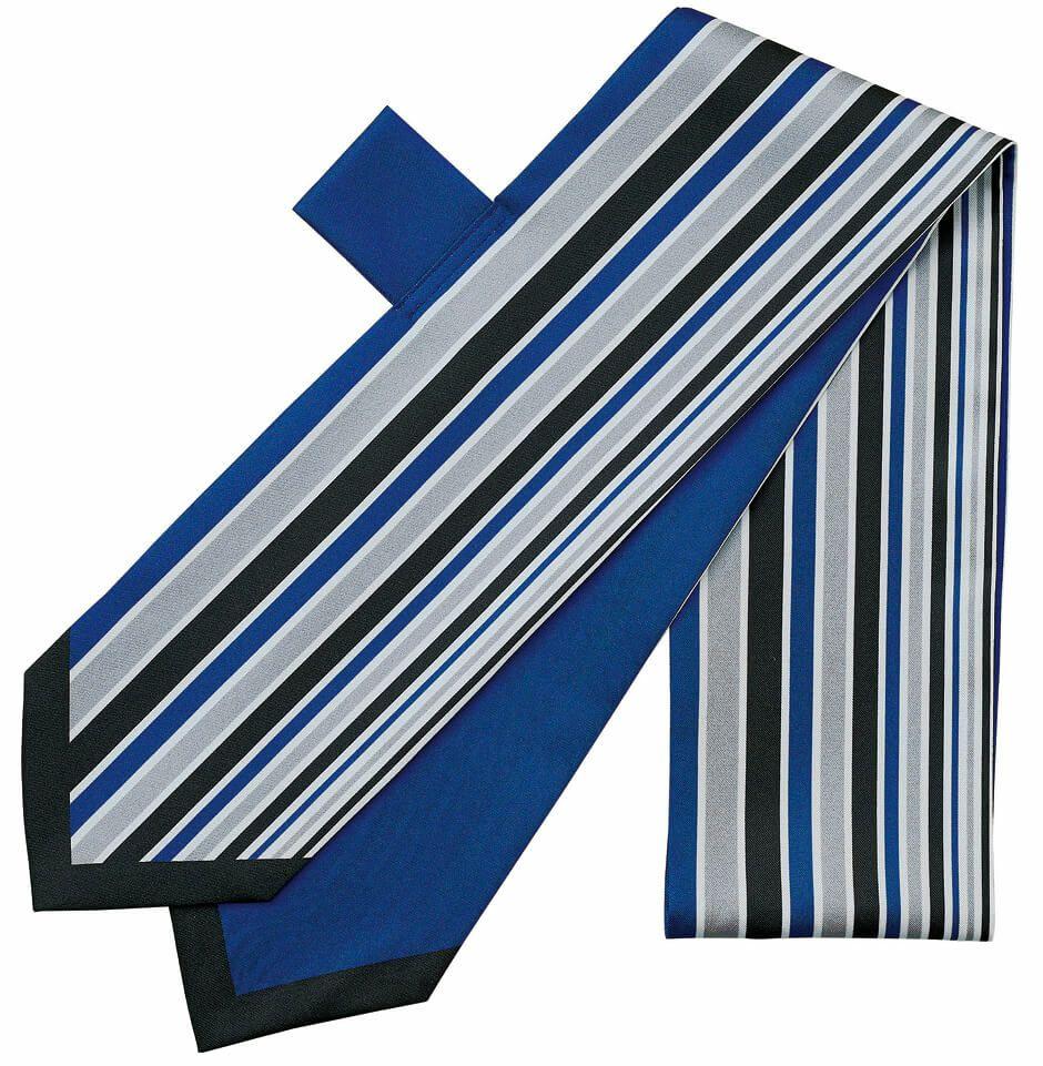 ブルー#7