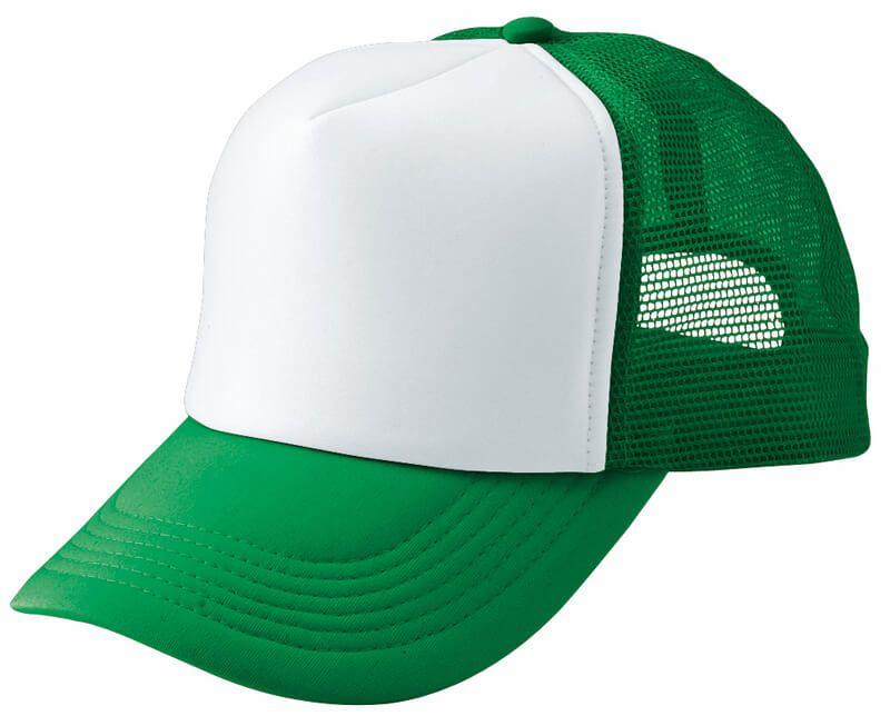 グリーン×ホワイト#030