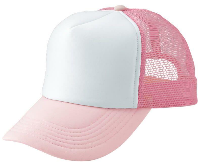 ライトピンク×ホワイト#160