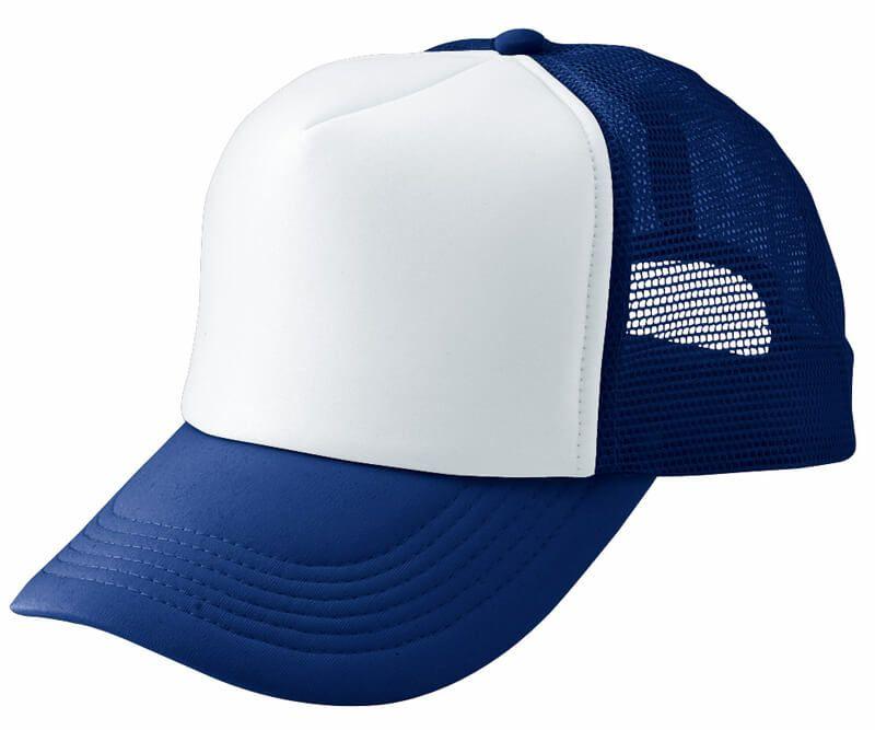 ブルー×ホワイト#006