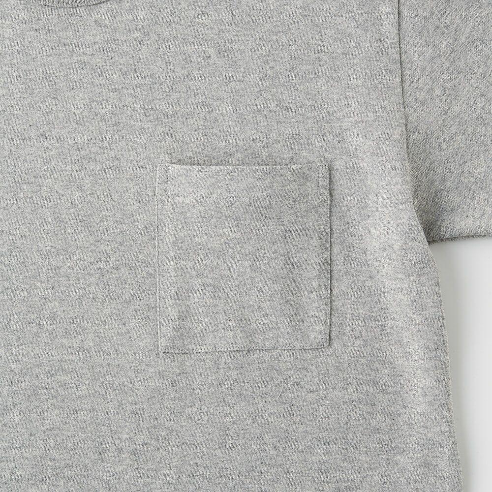 スクエア型ポケット(サイズ:横約11cm×縦約12cm)