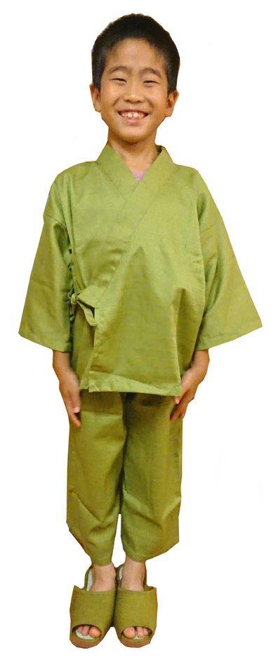 着用写真<br>この写真は身長120cmの子供が着用。